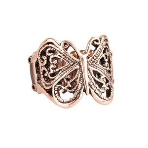 Copper ring paparazzi